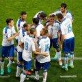 Сборная Италии потеряла трех игроков перед матчем с Германией