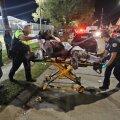 VIDEO: New Orleansi pargis sai 16 inimest tulistamises haavata