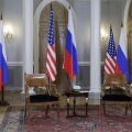 USA ja Venemaa välisministrid kohtuvad kõnelusteks Islandil