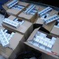 FOTO: MTA ametnikud avastasid üle 140 000 salasigareti
