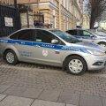 Vene politsei, Peterburi