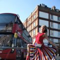 LONDON ARMASTAB HETIT ja Heti armastab Londonit.