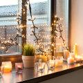 FOTOD | Säti aknalaud pühaderüüsse — 12 võrratut ideed!
