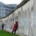 60 лет назад началось возведение Берлинской стены. Сегодня о холодной войне напоминает 160-км туристический маршрут