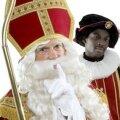 Sinterklaas ja Zwarte Piet