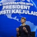 USA konverentsil, kus osales ka president Kaljulaid, leiti kahel osalejal koroonaviirus Covid-19