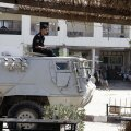 Egiptuse Moslemivennaskond süüdistab piiripunkti ründamises Mossadi
