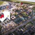 Aastatel 2020–2025 plaanitakse Ülemiste linnakusse investeerida ligi 250 miljonit eurot.