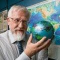 See, et maakera on ümmargune, sai Tarmo Soomere sõnul selgeks alles mõnisada aastat tagasi.