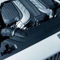 Bentley Flying Spuri W12 bensiinimootor