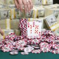 Pokkeri tippturniiridel on mängus väga suured summad
