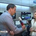 Darja Saare intervjuu jättis ETV  kanalist mulje kui valitsuse hääletorust.