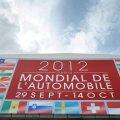 Paris Mondial de l'Automobile