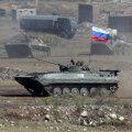 Россия в упадке, но еще опасна — доклад НАТО о стратегии на десятилетие