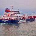 Iraan hõivas Pärsia lahel Briti lipu all sõitva naftatankeri ja veel ühe võõra aluse