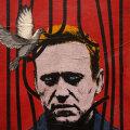 G7 требует немедленного освобождения Навального