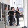 USA mereväetulistaja võis olla islamiäärmuslane