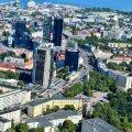 Tallinna elanike arv kasvab mühinal