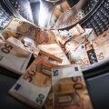 Осложнили жизнь криминалу: эстонский стартап Salv привлек 2 миллиона долларов