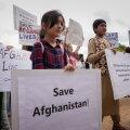 Свыше 60 стран выступили с заявлением по Афганистану