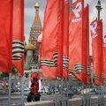 Putini Venemaa kisub üha punasemaks