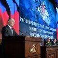 Putin: Venemaa toetab Vaba Süüria Armeed relvade, laskemoona ja õhurünnakutega