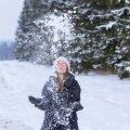 ФОТО | В Нарве мороз побил рекорд! Смотрите, как холодно было в вашем городе