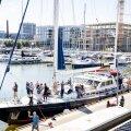 ФОТО | В следующем году в Таллинне соберется крупнейший в мире парусный флот