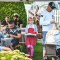 ФОТО и ВИДЕО | НЕ ПРОПУСТИТЕ! Самый большой праздник этого лета пройдет у Чудского озера