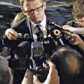 Soome peaminister Matti Vanhanen on olnud eri skandaalide tõttu juba aastaid pidevalt meedia tähelepanu all.