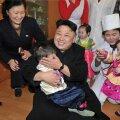 ÜRO kirjeldab oma raportis Põhja-Korea piinakambreid, vangilaagreid ja ebaseduslikku äritegevust