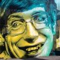 Staarteadur Stephen Hawkingist jäi maha nii palju kraami, et selle läbivaatamiseks loodi uus ametikoht