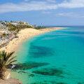 Playa del Matorral, Fuerteventura