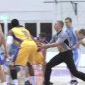 BASKET TV: Kohtunikud võivad play-off seeriad pea peale pöörata! FIBA katsetab uusi reegleid