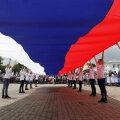Noorukid tähistavad 12. juunil Stavropolis Venemaa päeva