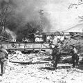 Punaväed Tartus, 1944