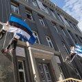 Tallinna Halduskohus jättis GAGi uue hoone naabri kaebuse rahuldamata