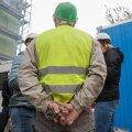 Illegaalse tööjõu otsimine ehituselt