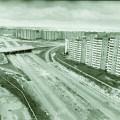 Laagna tee lõikab linnaosa pooleks