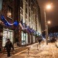 Tallinna volikogu kinnitas uue linnaeelarve