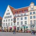 Союз турфирм Эстонии: введенные правительством ограничения повлияли и на внутренний туризм