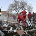 VIDEO ja FOTOD | Horvaatia maavärin tappis vähemalt seitse inimest, toimus kaks tugevat järeltõuget