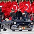 VIDEO: Erdoğani põhieesmärk erakorralistel valimistel on enamusvõit