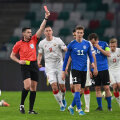 Valgevene vs Eesti