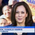 Joe Biden valis asepresidendikandidaadiks senaator Kamala Harrise, kes on esimene nii kõrgele jõudnud mustanahaline naine