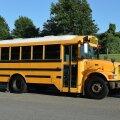 В США ребенок угнал школьный автобус и устроил гонки с полицией