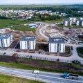 Kakumäe piirkonna kiirelt arenev arendus