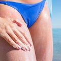 Hoia oma nahka – siin on põhjalik ülevaade, kuidas õigesti kaitsta end varasuvise salakavala päikese eest