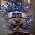 Eerik-Niiles Kross: Taavi Aasa ettepanek teha Moskva jõulud riigipühaks on ohtlikum kui tundub