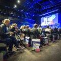 Форум об инновациях и бизнесе MELT будет искать ответ на вопрос кто, как и когда спасет мир